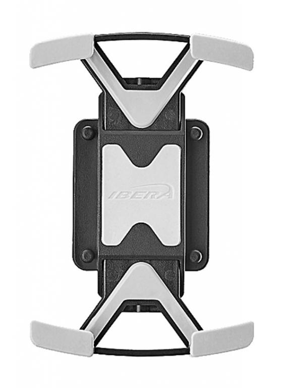 Držák pro Smartphone na představec IBERA IB-PB26 stavitelný