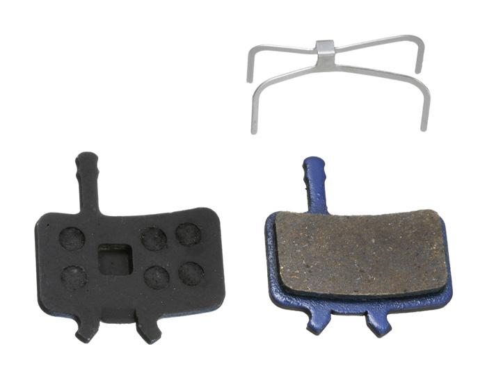 Brzdové destičky PRO-T Organic na Avid Mechanical