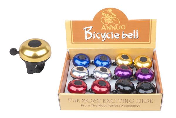 Zvonek PRO-T barevný (box 12ks)