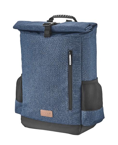 Batoh na nosič IBERA Backpack IB-SF3 modrá