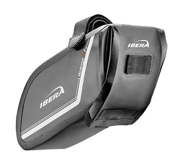 Brašna pod sedlo Waterproof IBERA IB-SB19