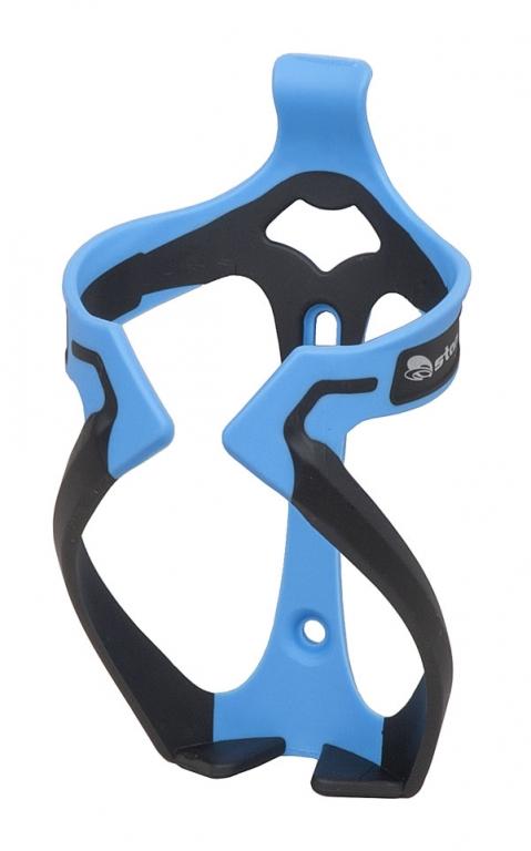 Košík PRO-T Plus plast 320 černo-modrá