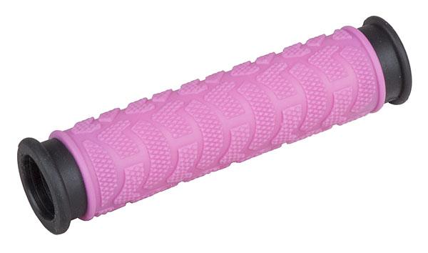 Grip PRO-T Color 49 růžovo-černá