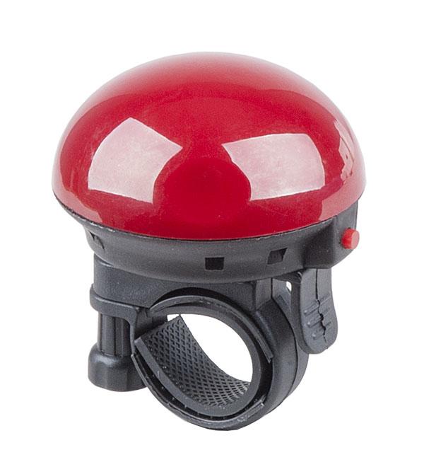 Zvonek PRO-T elektrický 139 červená