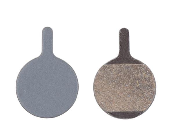 Brzdové destičky PRO-T Plus AGR Semi-Metallic na Magura Louise / Clara 2000