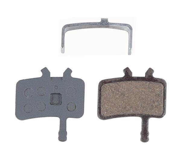 Brzdové destičky PRO-T Plus AGR Semi-Metallic na Avid Mechanical