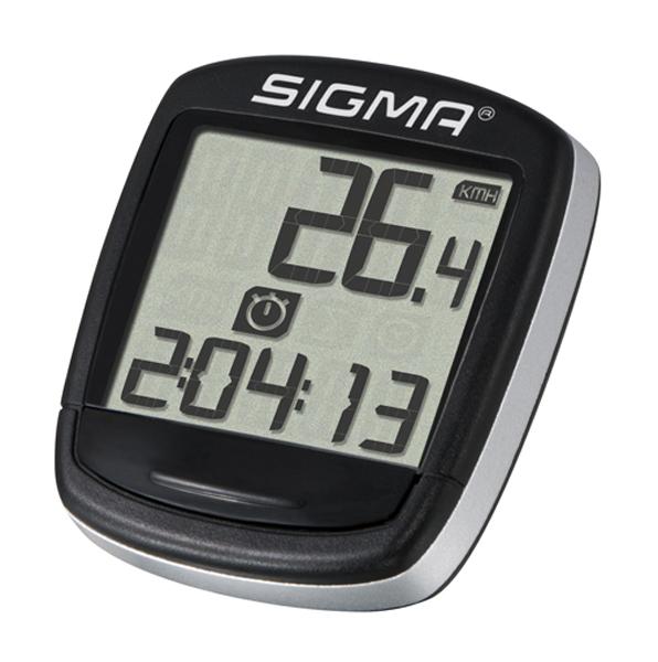 Computer SIGMA BC 500 BaseLine 2014