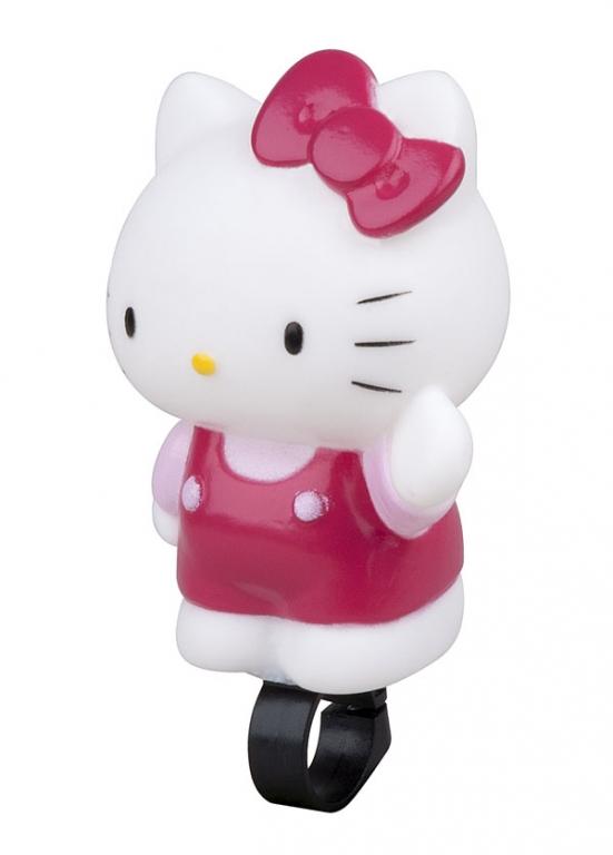 Houkačka plastová zvířátko Kočka Kitty