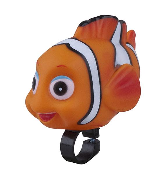 Houkačka plastová zvířátko Nemo
