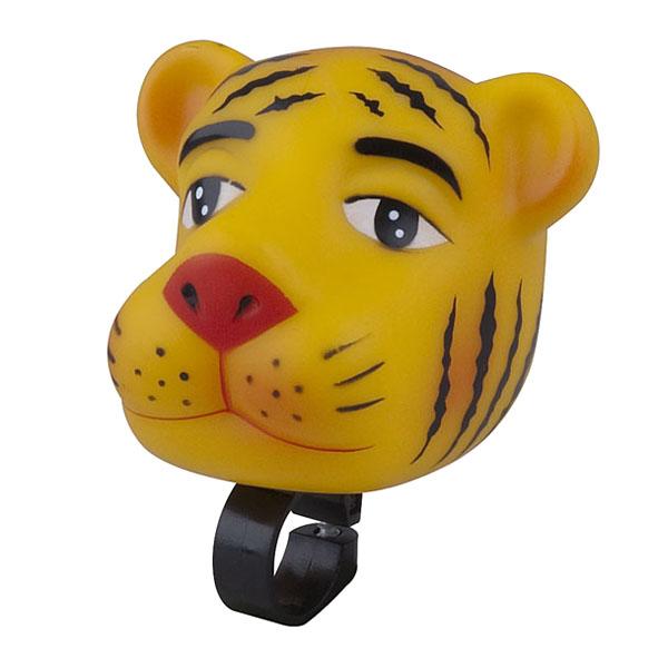 Houkačka plastová zvířátko Tygr
