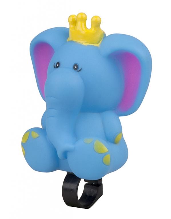Houkačka plastová zvířátko Slon