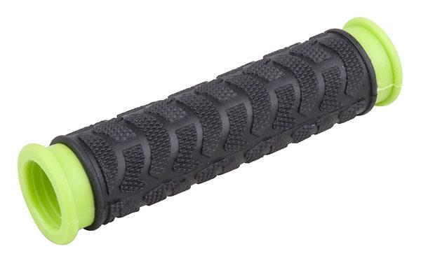 Grip PRO-T Color 49 černo-zelená