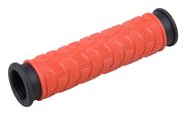 Grip PRO-T Color 49 červeno-černá
