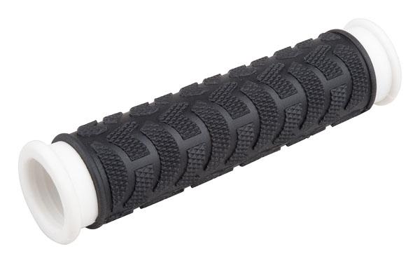 Grip PRO-T Color 49 černo-bílá