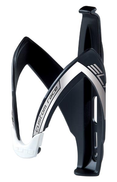 Košík ELITE Custom Race černo-bílá