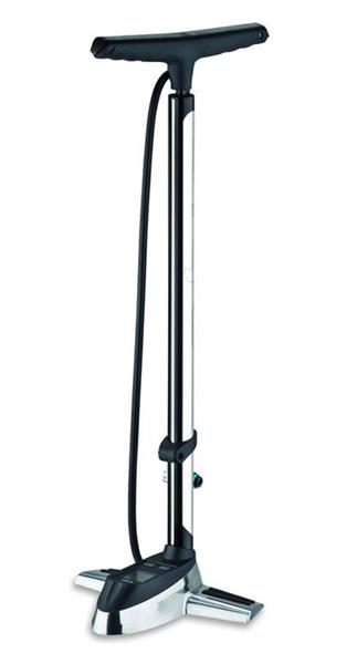 Pumpa PRO-T Plus velká s manometrem dural GF-14 Profi Digital LCD
