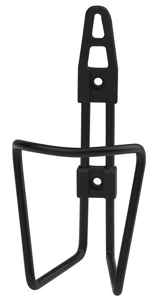 Košík PRO-T dural/plast černá
