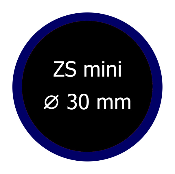Záplata FERDUS mini (100ks)