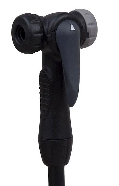 Náhradní ventil GIYO Twin-Valve s hadičkou
