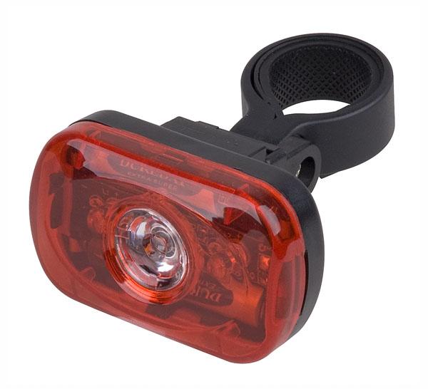 Světlo zadní PRO-T Cube Super Flash