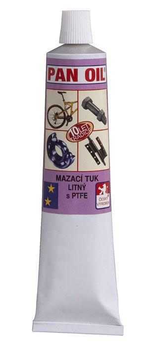 Mazací tuk litný s PTFE 40ml