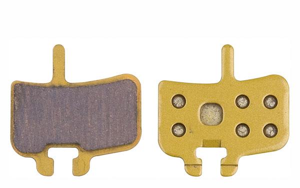 Brzdové destičky PRO-T Plus Ceramic Sintered na Hayes Hydraulic