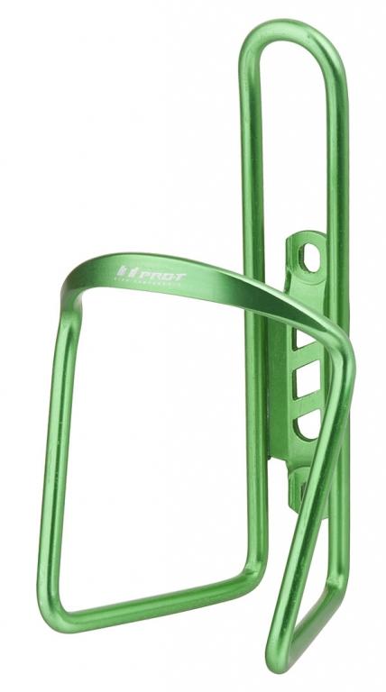 Košík PRO-T celoduralový elox zelená