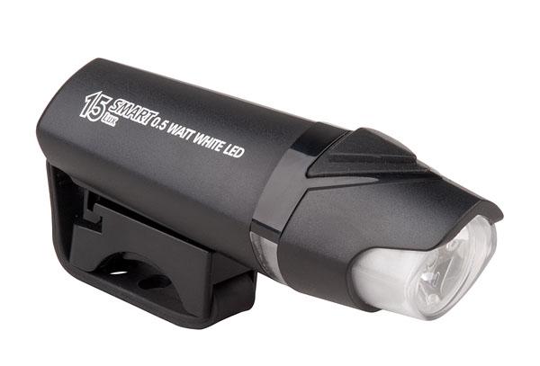 Světlo přední SMART BL-185 0,5W 80 Lumen