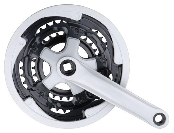 Trojpřevodník PRO-T Fe/plast 28x38x48 zubů