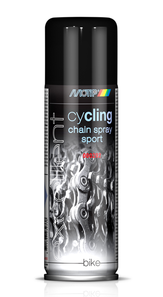 Spray na řetěz MOTIP sport 200ml