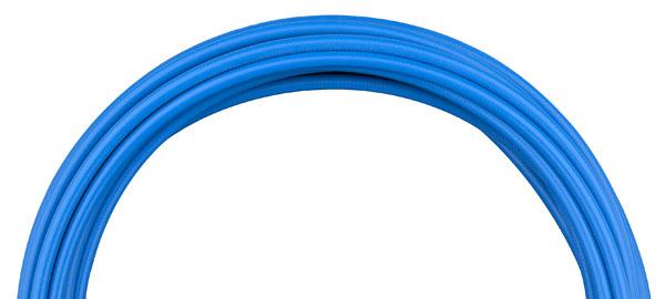 Bowden teflon řadící PRO-T Plus Color SP-4mm (30m) modrá