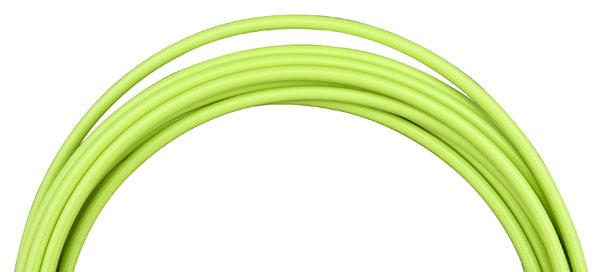 Bowden teflon řadící PRO-T Plus Color SP-4mm (30m) zelená