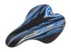 černo-modrá