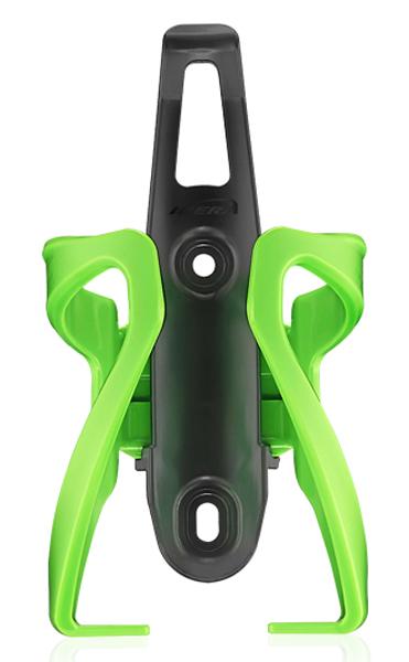 Košík IBERA IB-BC17 plast stavitelný zelená