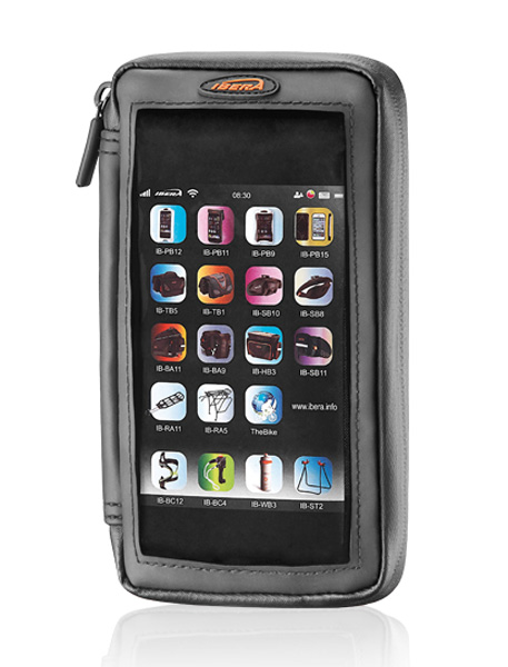 Pouzdro s peněženkou pro Smartphone 5 - 5.8