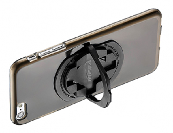 Držák pro iPhone 6S Plus na představec IBERA IB-PB25