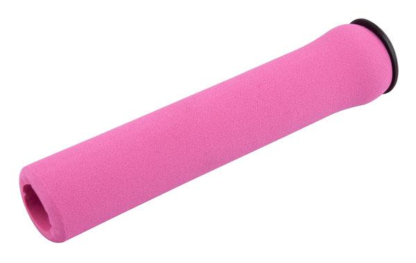 Grip PRO-T pěnový Color 33 růžová