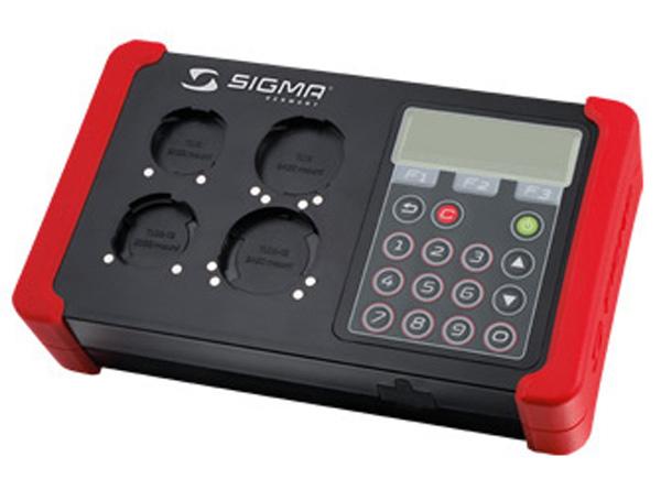 sigma rox 6.0 manual