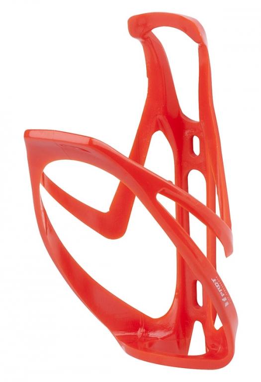 Košík PRO-T plast červená
