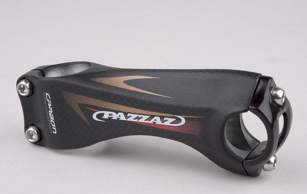 """Představec Ahead silniční PAZZAZ-RAS-11 1-1/8"""" Carbon"""