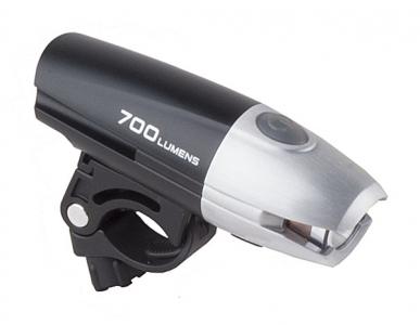 Světlo přední SMART BL-187 W USB 700 Lumen